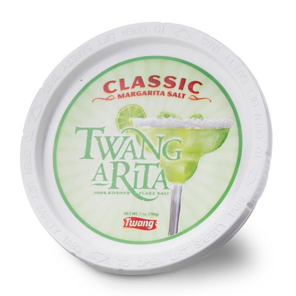 Twang Rimming Salt