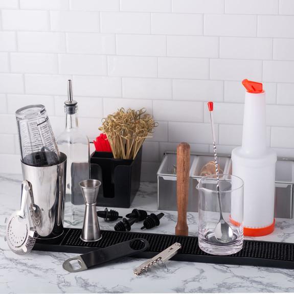Pro Bar Tools & Accessories Kit