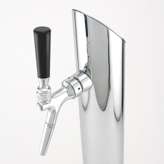 Faucet Spout Extension on Faucet