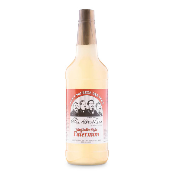 Fee Brothers Falernum Cocktail Mixer