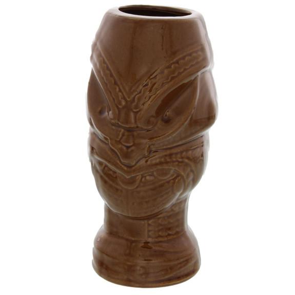 Head Hunter Ceramic Tiki Mug - 15 oz