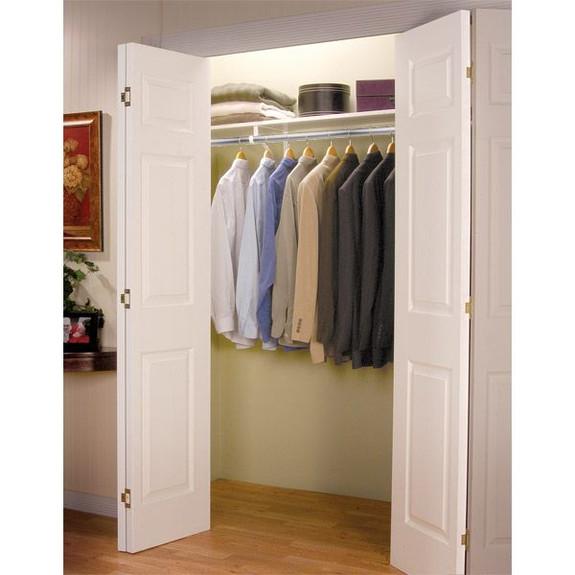 lido closet rod
