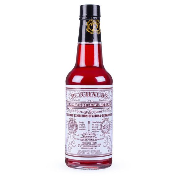 Peychauds Aromatic Cocktail Bitters - 10 oz.