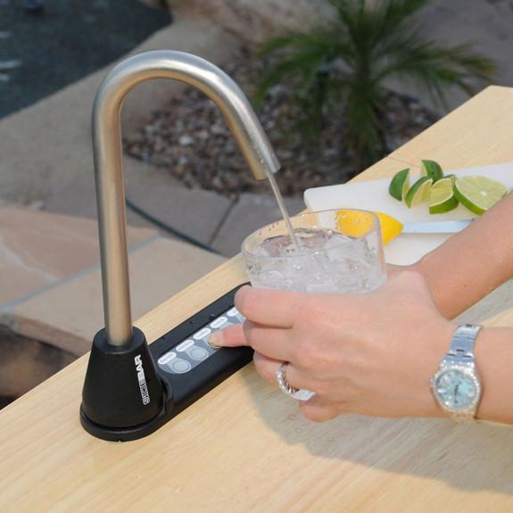 SIDEBAR® Electric Liquor & Beverage Dispenser System