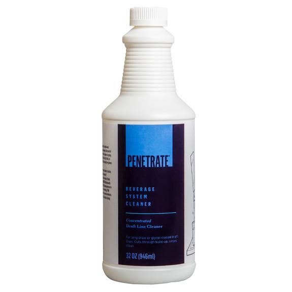 Penetrate Beer Line Cleaning Liquid