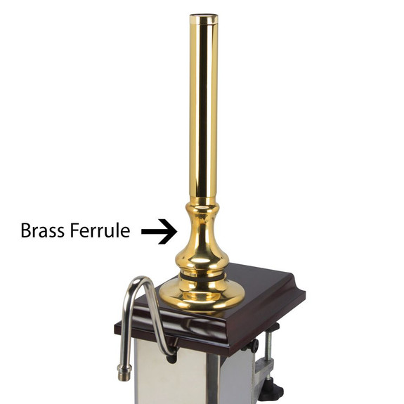 Brass Ferrule For Real Ale Beer Engine