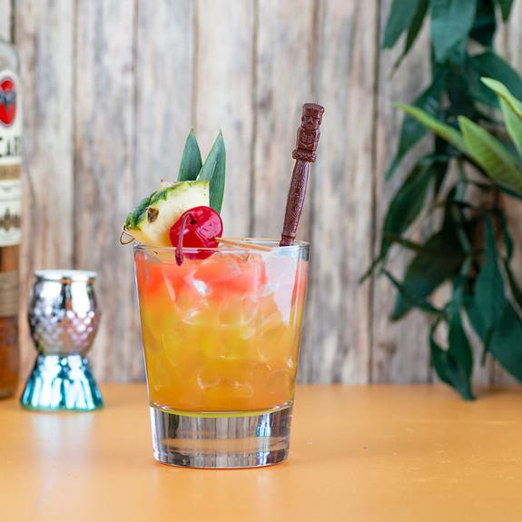 Tiki Cocktail Stirrers - Box of 250