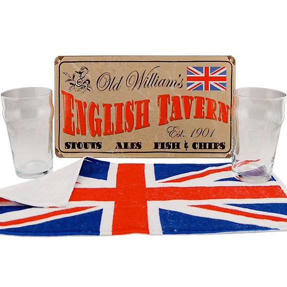 British Pub Kit