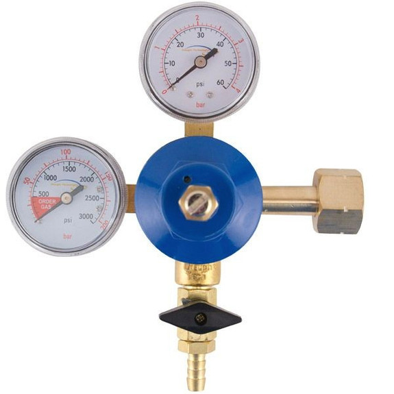 Homebrew Kegerator Conversion Kit - CO2 Regulator