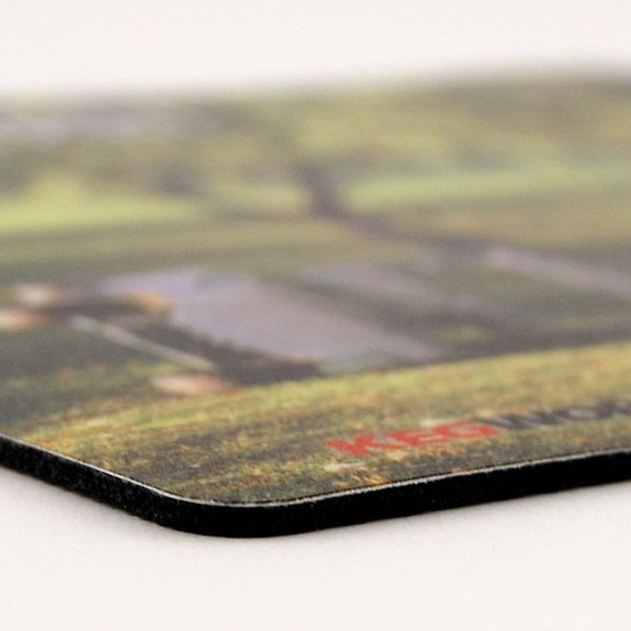KegWorks Golf Mouse Pad