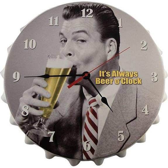 pub clocks