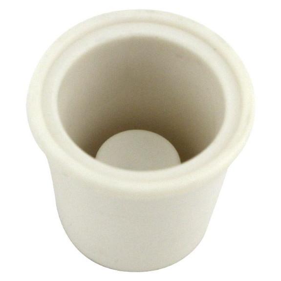 Buon Vino Rubber Carboy Bung - Solid- Intermediate (#10 Rubber Stopper)