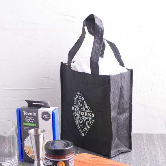 KegWorks gift Tote