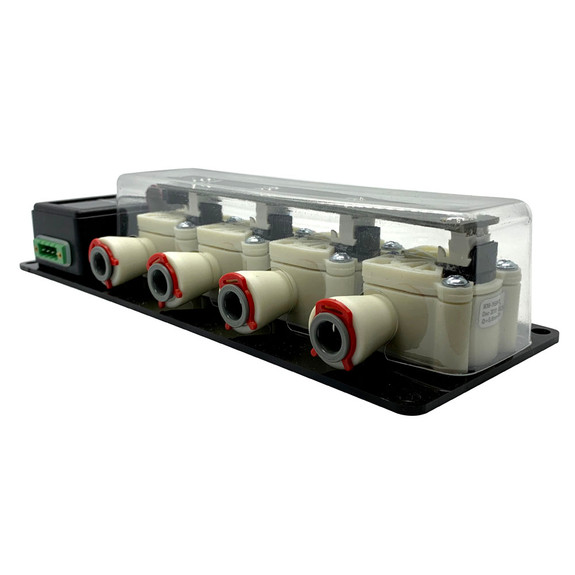 Kegtron Pro Keg Monitor Quad Tap