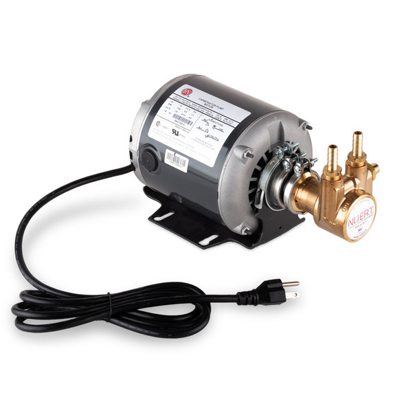 Procon Motor and Pump Assembly For Glycol Chiller or Carbonator