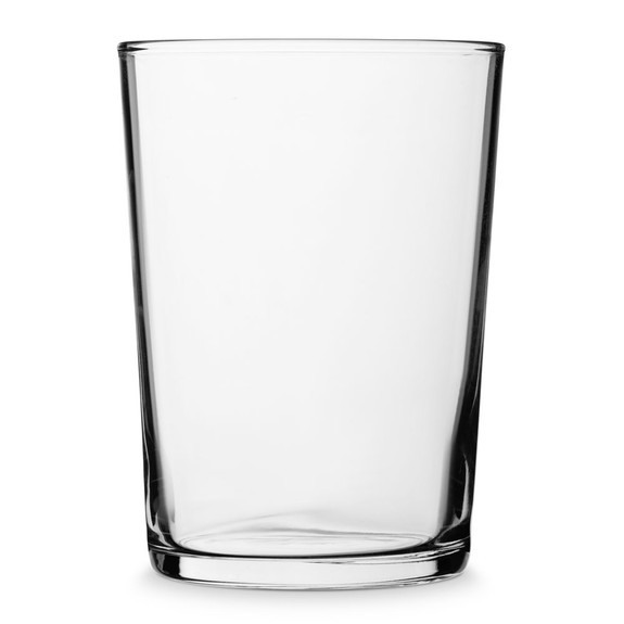 Bormioli Rocco Bodega Tempered Glass Maxi Tumbler - 17.25 oz