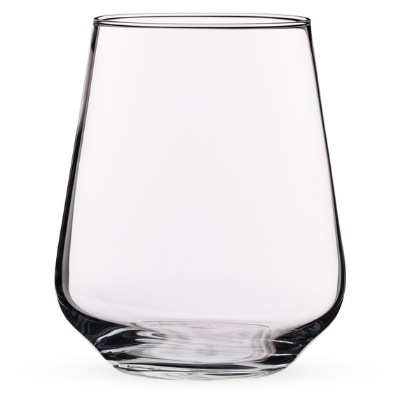 Rastal Harmony Stemless Wine Glass - 14 oz