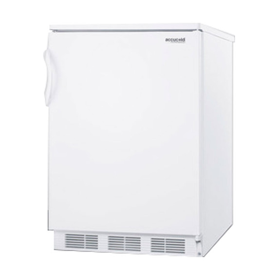 Summit Refrigerator - 5.5 cu. ft. - White