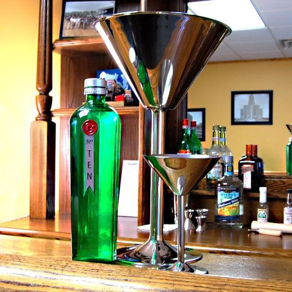 jumbo martini glass