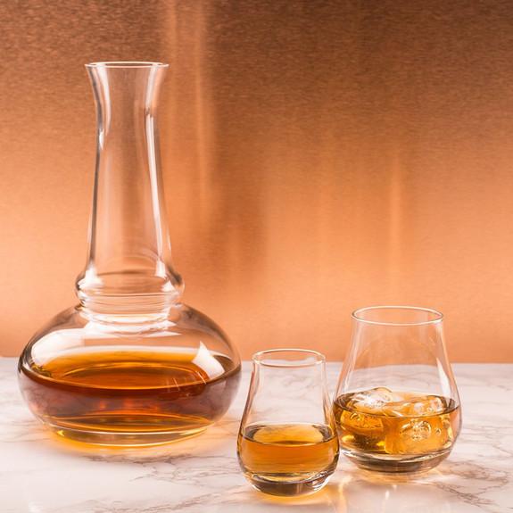 Urban Bar Spey Whiskey Glasses - 8.45 oz