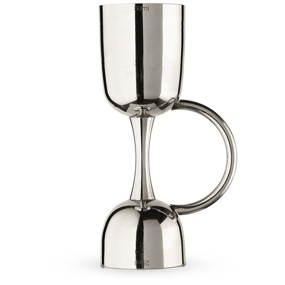 Urban Bar Coley Jigger with Handle - Stainless Steel
