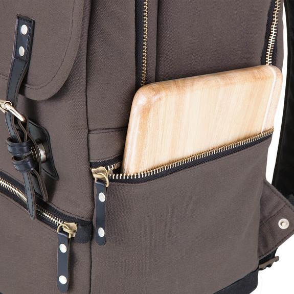 Bar-Backpack Bar Tool Travel Set - 18 Pieces