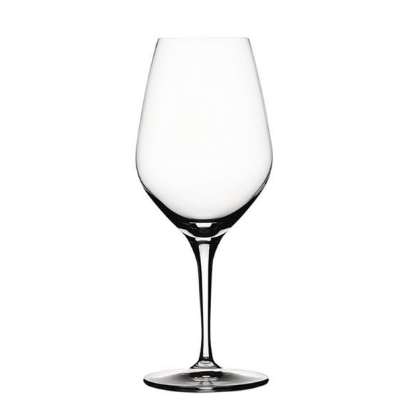 Spiegelau Rose Crystal Wine Glasses - 17 oz - Set of 4