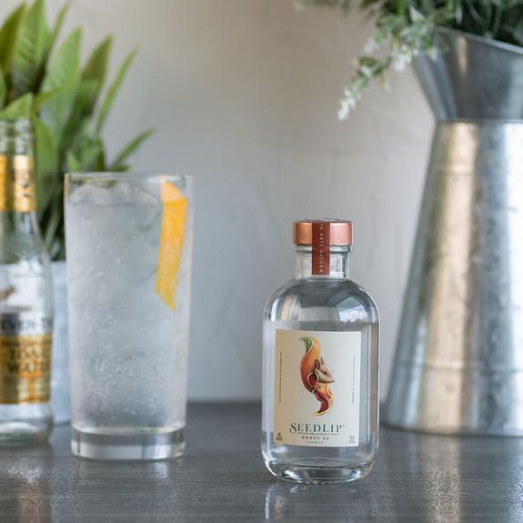 Seedlip Grove 42 Citrus Distilled Non-Alcoholic Spirits - 200ml