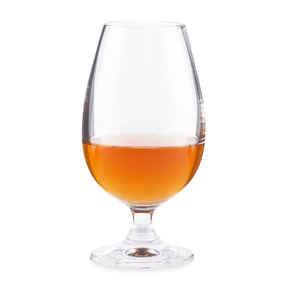 Urban Bar Crystal Malt Whiskey Nosing & Tasting Glass - 6 oz