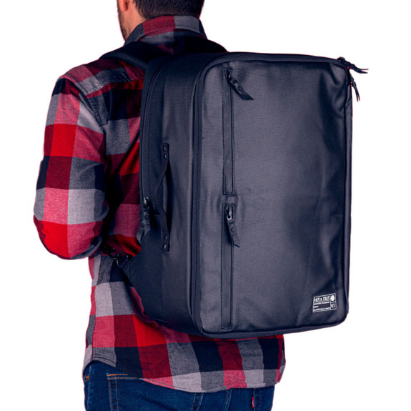 HEX x Tilit Canvas Bartender Backpack