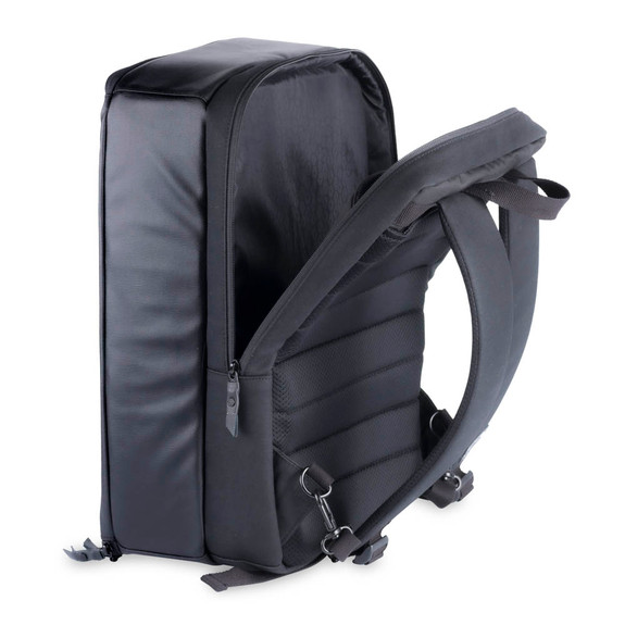 HEX x Tilit Canvas Bartender Backpack - Use As Backpack Or Briefcase - Water-Resistant