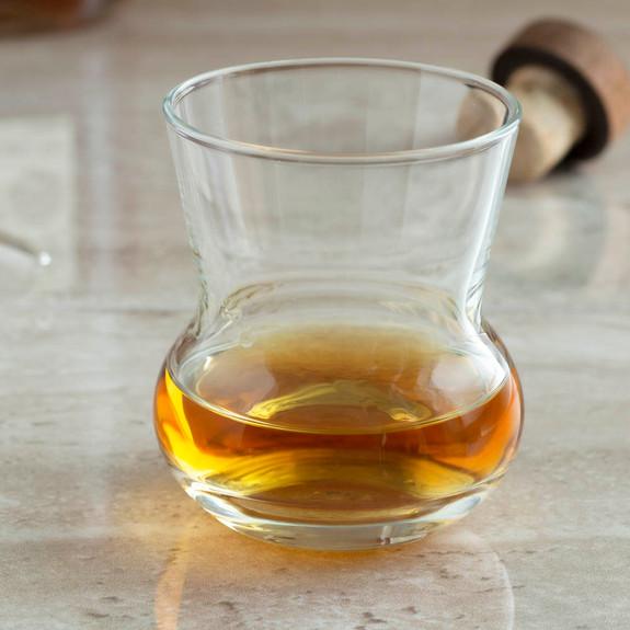 Urban Bar Thistle Dram Whiskey Glasses - 4 oz - Set of 6
