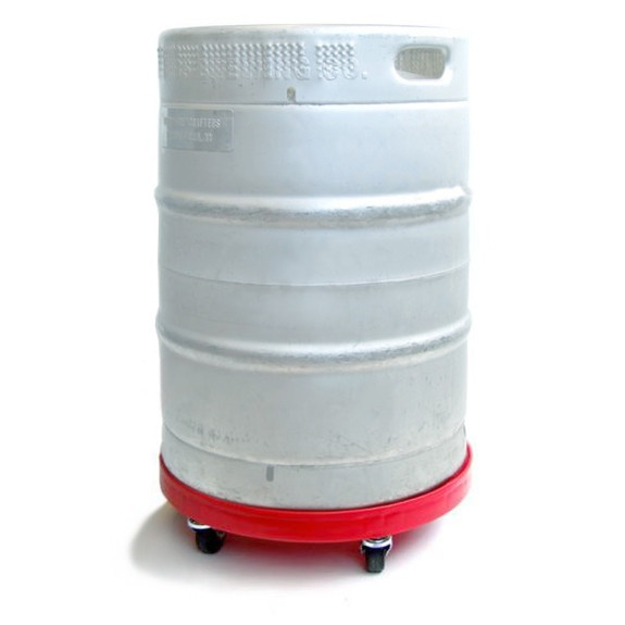 Beer Keg Dolly
