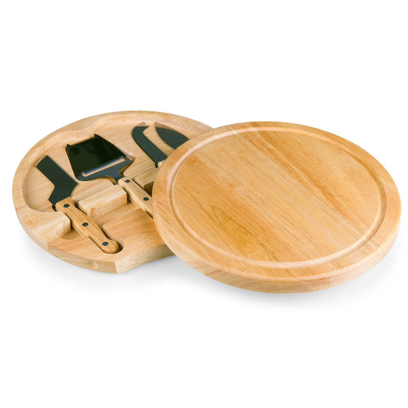 Picnic Time Cheese Board and Knife Set