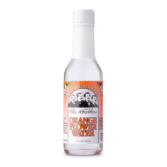 Fee Brothers Orange Flower Water - 5 oz