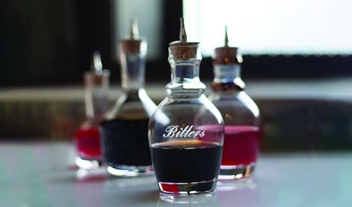Bitters Dasher Bottles