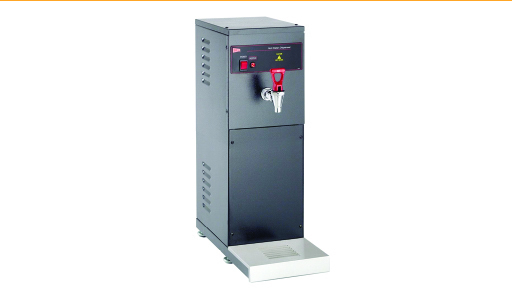 Commercial Beverage Dispensers