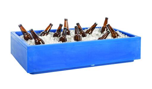 Ice Bins