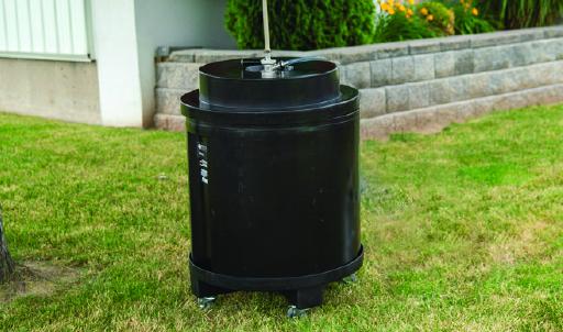 Keg Insulators & Coolers