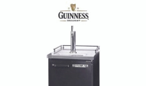 Guinness Kegerators