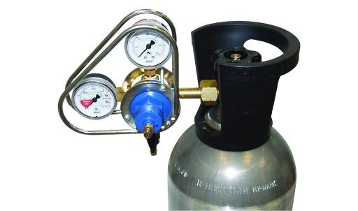Air Tank & Regulator Parts