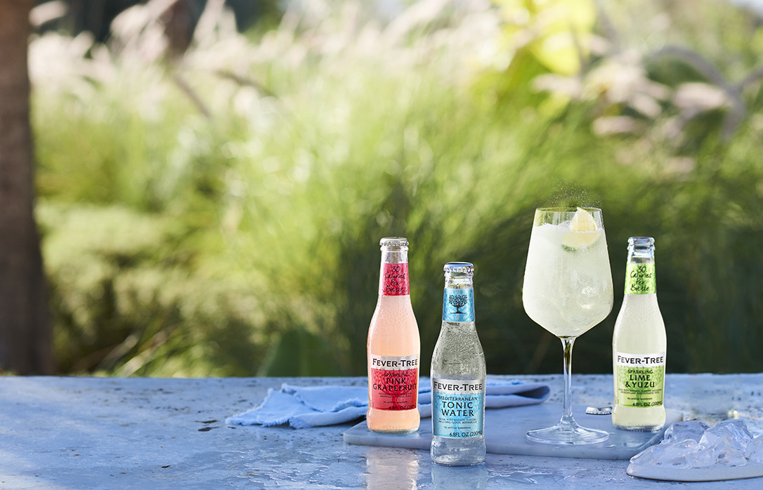 About Fever-Tree