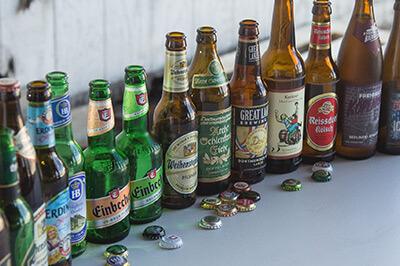 The KegWorks Field Guide to German Beer Styles