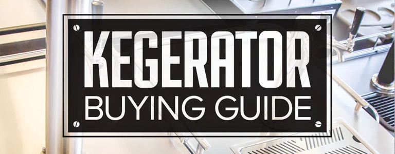 Kegerator Buying Guide