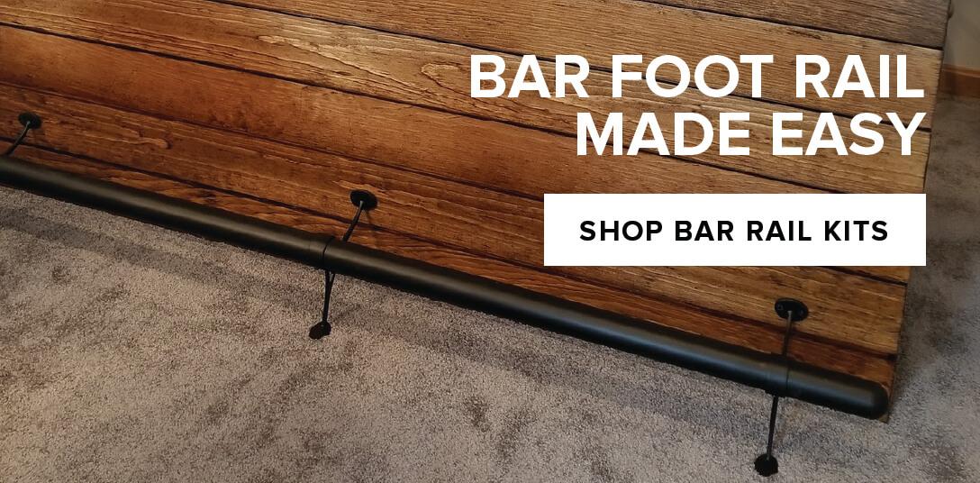 Bar Rail Kits