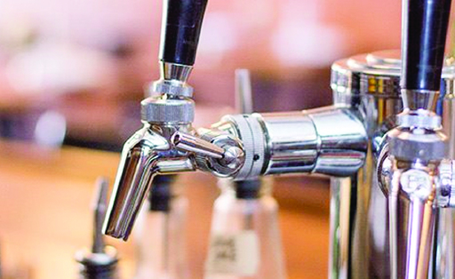 Draft Beer Faucets