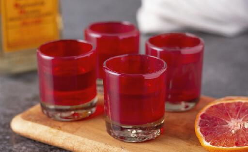 NEW! Mezcal Shot Glasses