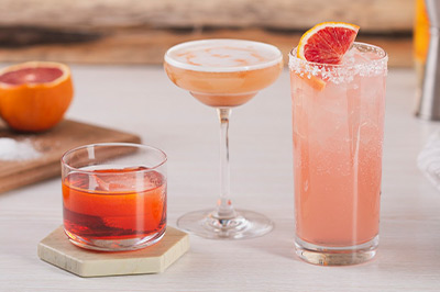 3 Easy-To-Make Mezcal Cocktails You Need To Try