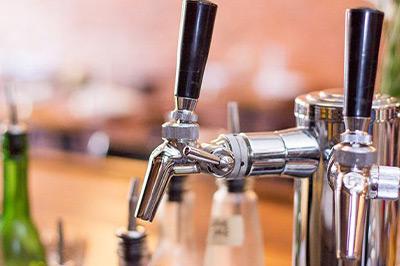 Perlick Draft Beer Faucets