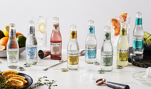 Fever-Tree Tonic Waters
